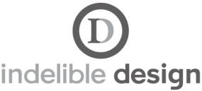 indelible design logo-100